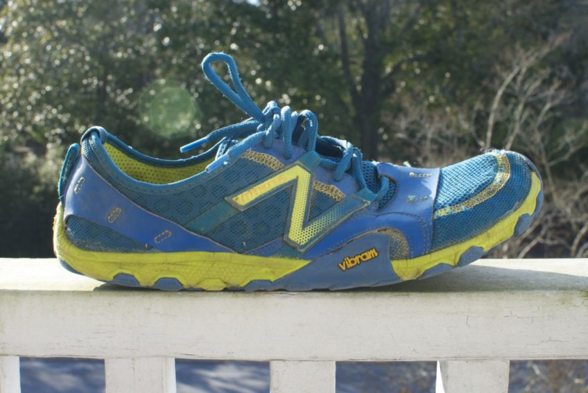 New Balance Minimus 10v2 Trail