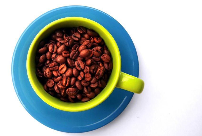 Plastic-Free Coffee