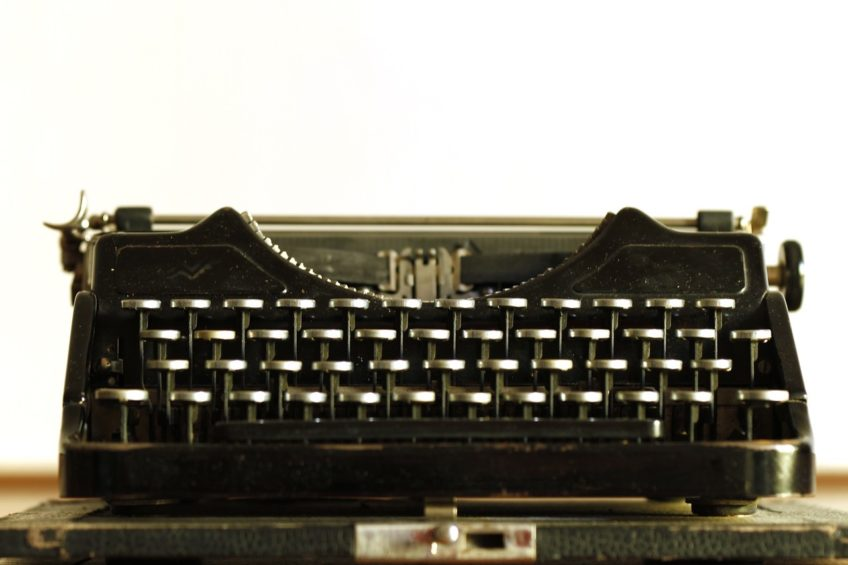 Blogger's Remorse: Part 1