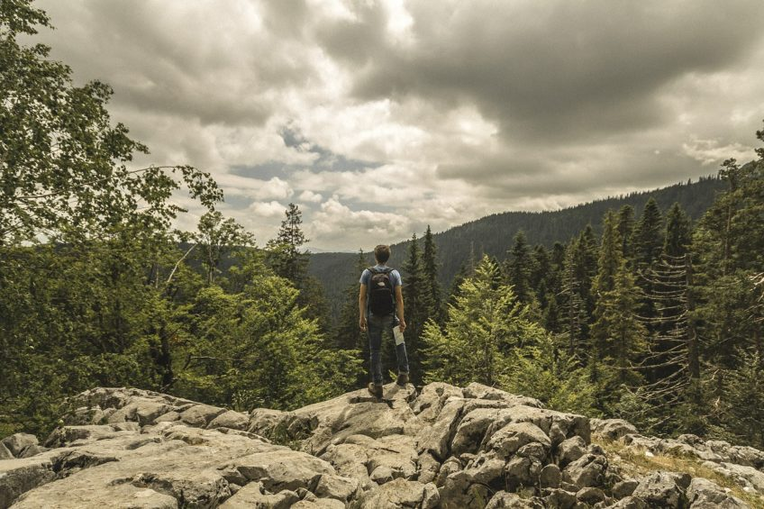 The Conundrum of the Outdoor Gear Industry
