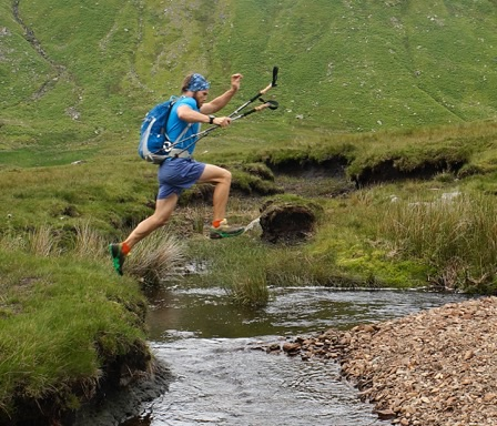 Jumping the River