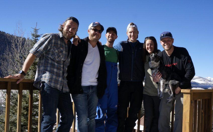 2015.11.04-07 – Telluride for the Win
