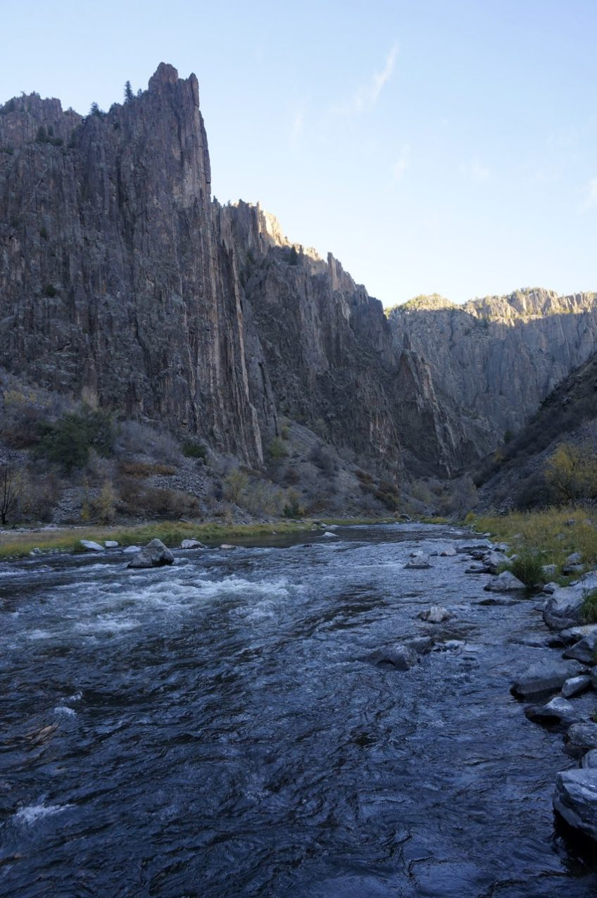 2015.11.08-09 – The Depths of Black Canyon
