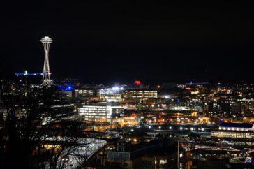 Seattle: A Gearhead's Paradise