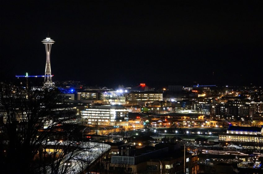 Seattle: A Gearhead's Paradise