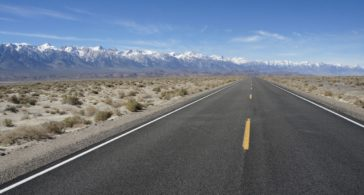 8 Podcasts for the Open Road
