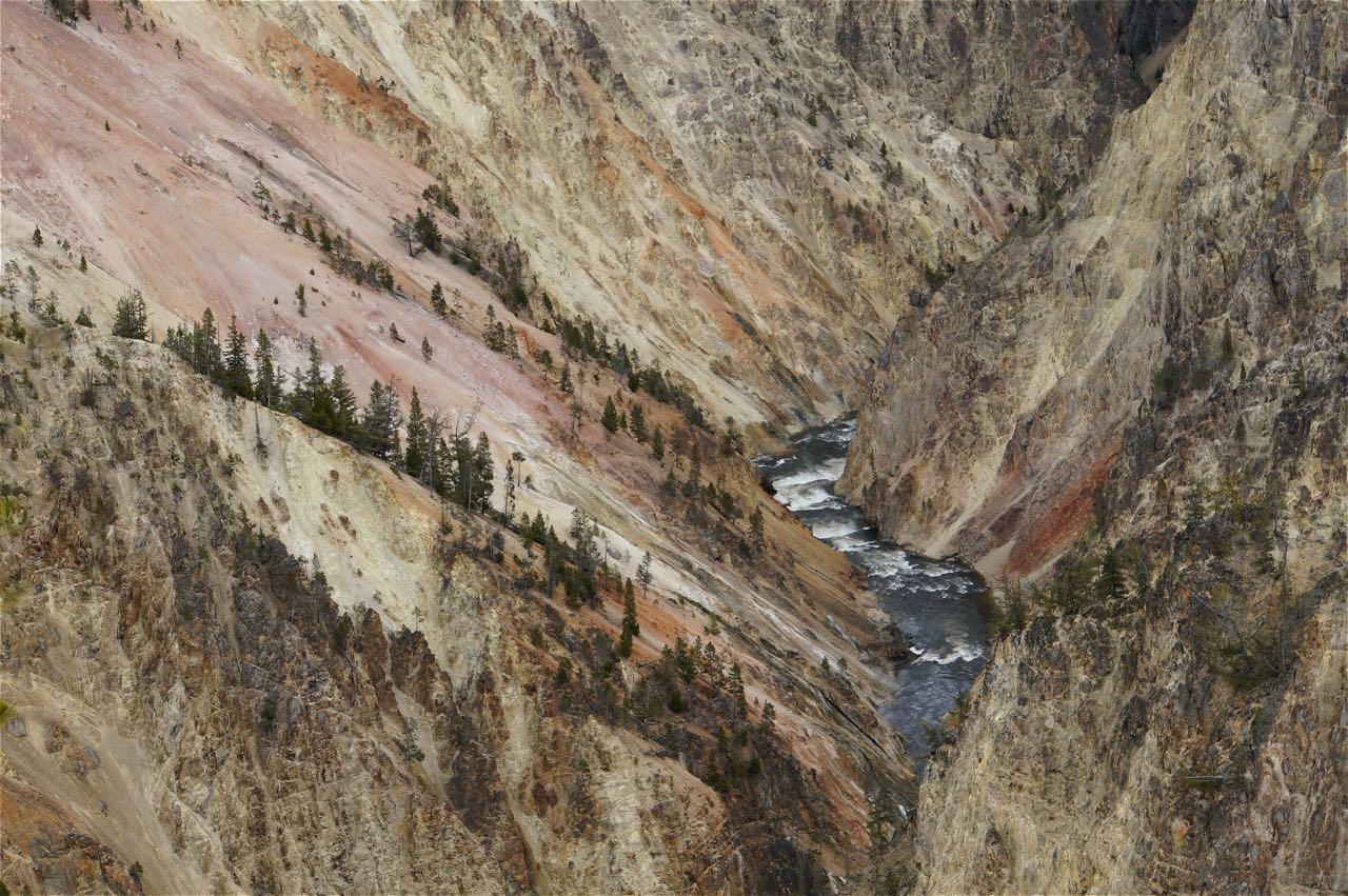 Yellowstone River I