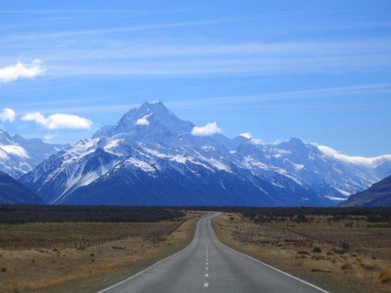 Next Stop: New Zealand