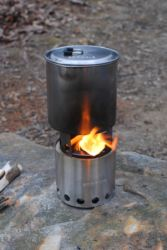 Solo Stove (High)